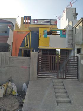 Independent house for sale
