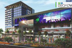 M3m broadway commercial sector 71 gurugram m3m new launch