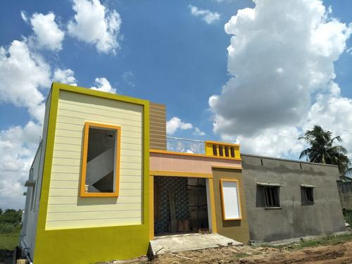 New individual house for sale
