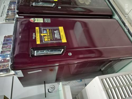 Whirlpool brand new refrigerator