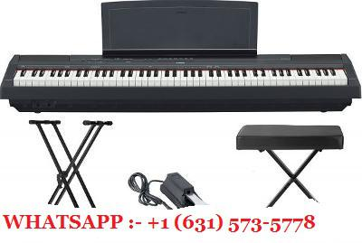 Yamaha p115b 88key graded hammer digital piano