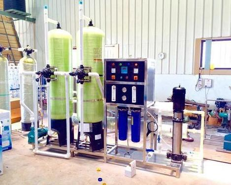 Commercial ro water filter plant at reliable price