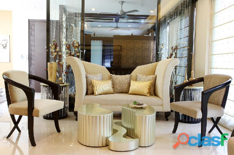 Designer furniture manufacturers in india