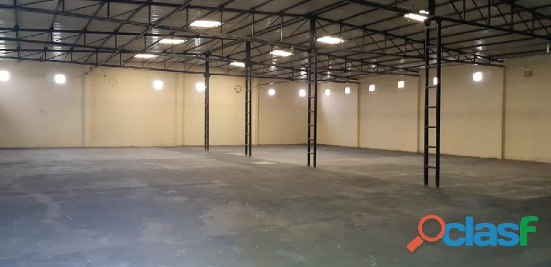 6000 sqft industrial ware house ghaziabadVVV