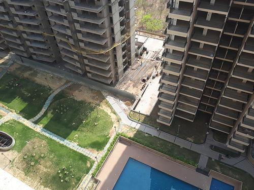 Gaur atulyamlimited edition residential project 925037700
