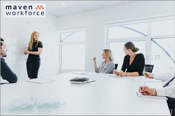 Recruitment consultants for manufacturing