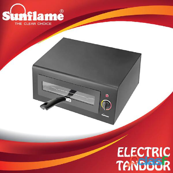 Best in Class Electric Tandoor