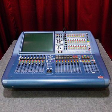 Midas pro 2c digital mixing console
