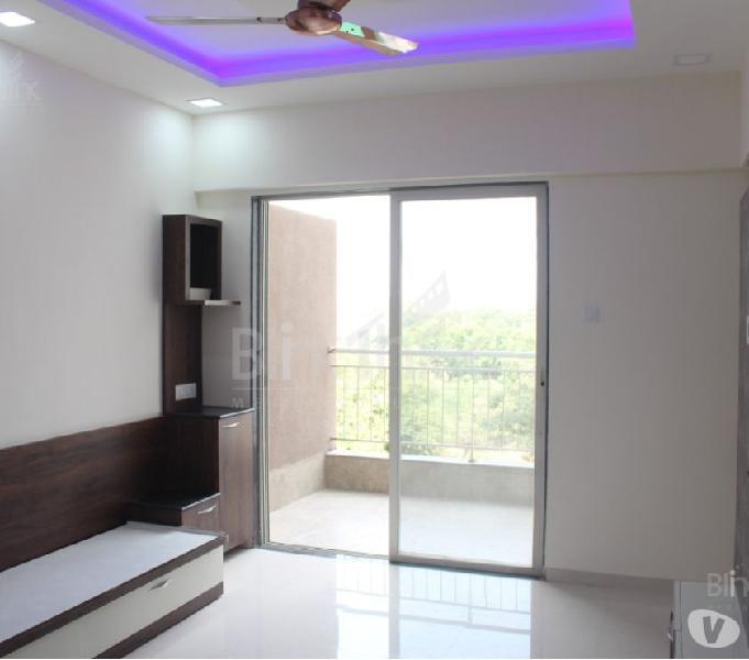 Flats avail for sale @ aakanksshabuilders -yewalewadi pune