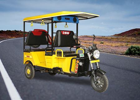 Best e rickshaw from e rickshaw manufacturer