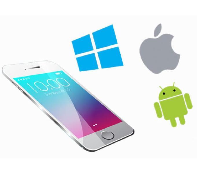 Best mobile application development company in india @kuchvi