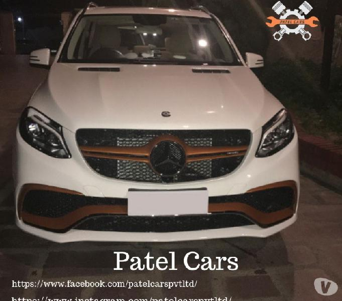 Car workshop in gurgaon with patel cars
