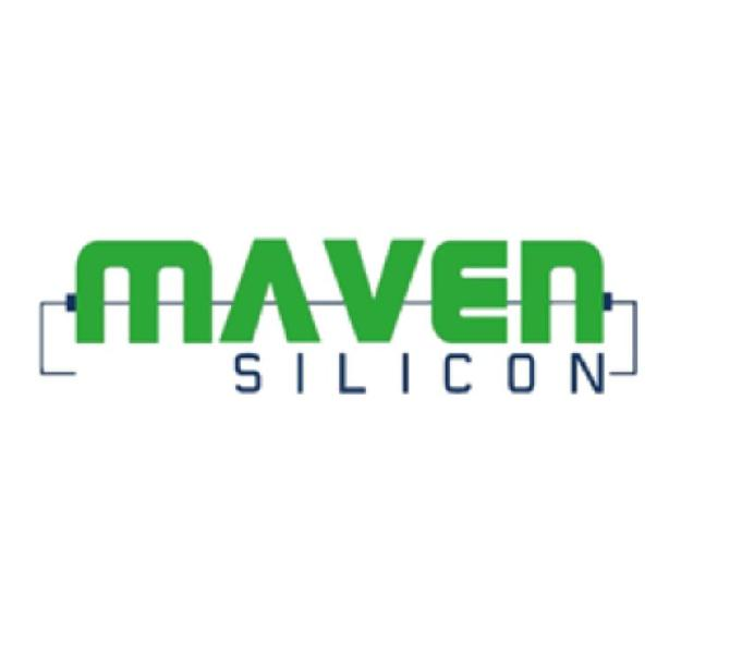 Online vlsi design and verificaion course | maven silicon