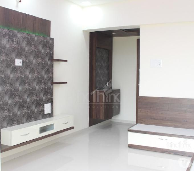 Book bhk in pune-yewalewadi with 51k only