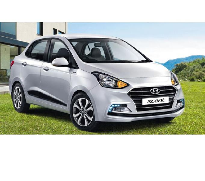 Hyundai xcent on road price in hyderabad - xcent showroom in