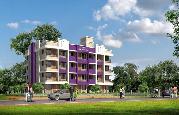 Welcome our sai srushti project