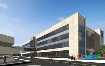 Sale of commercial Property with World top tenant in Kondapur area 10500Sft/1st Floor, price Rs.11C