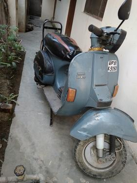 Lml Nv Spl Scooter on sale