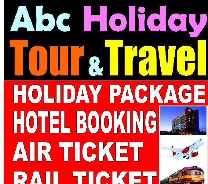 Abc holiday tour & travel