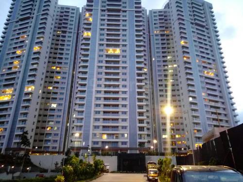 Fullyfurnished 3bhk flat rent phoenix one bangalore west apt