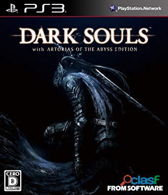 Dark Souls 3 PS3