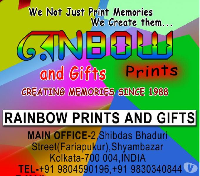 Printed coffee mugs@rs.85#corporate gifts fromrainbow prints