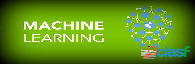 Best machine learning training in kanpur | cloud education