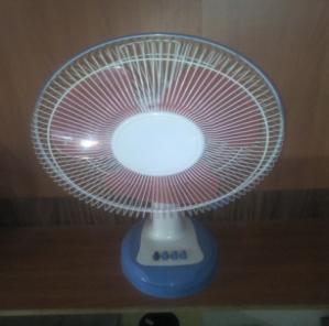 15watts 12inch table fan