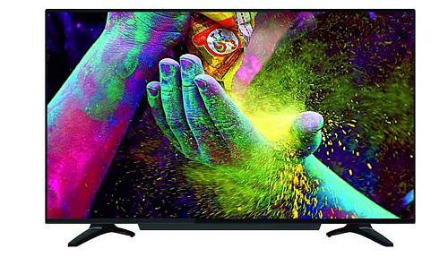 Buy any size led tv get 100 percent cash back
