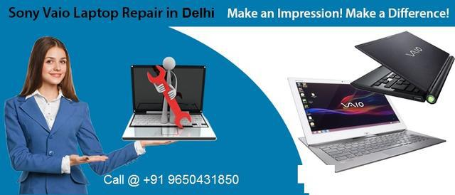 Sony vaio authorized laptop service center in delhi laptop