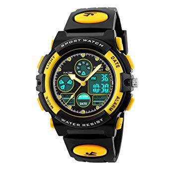 Wholesale kids watch manufacturer for kids and supplier in