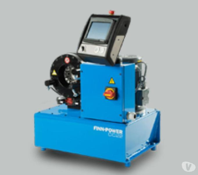 Finnpower Machines in India