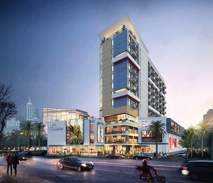 Retail space lease emerald plaza sector 65 gurgaon