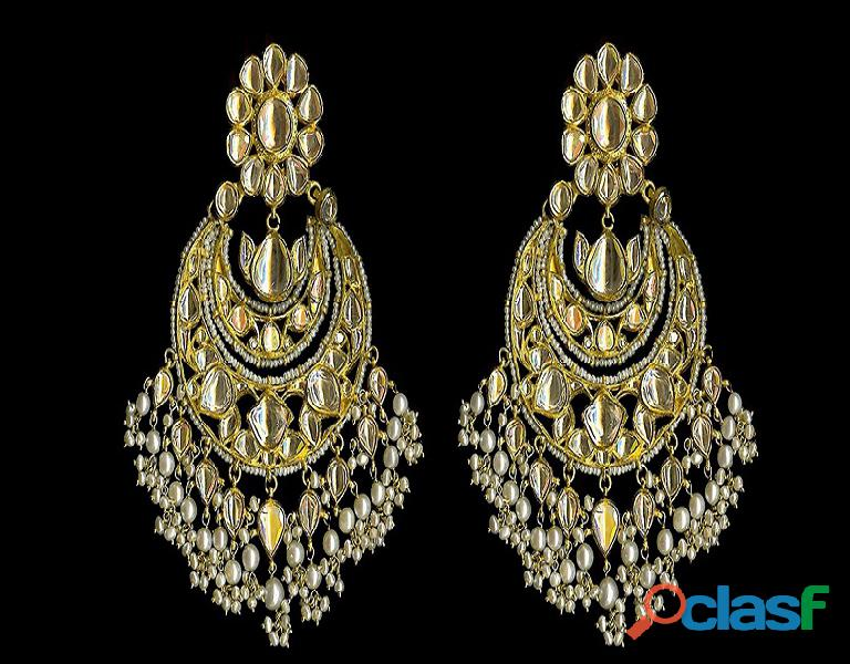 Providing the best in class high end jewellery in Delhi