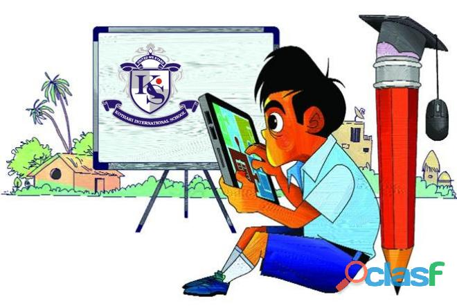 Best school in noida for nursery