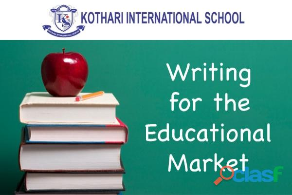 International Schoool in Noida Listing