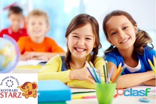 List of play schools in sector 50 noida