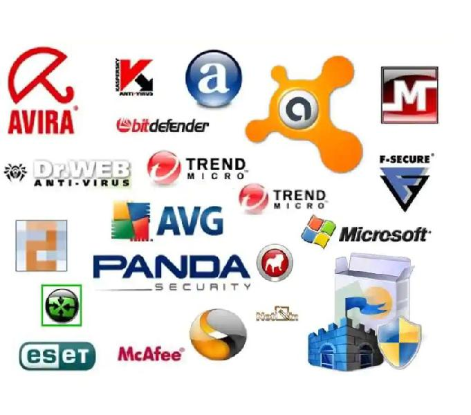 Software installations windows and mac os and professional