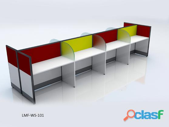 Choose Best Quality Modular Office Furniture Manufacturers In Gurgaon