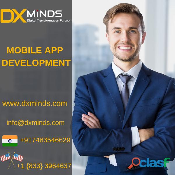Mobile apps development companies in bangalore