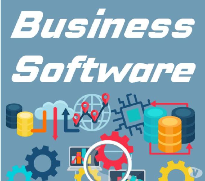 Qne business software for your growth and success
