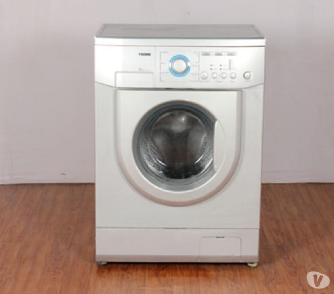 Used front loading washing machine | buy online -guarented