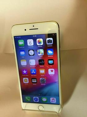 In good apple iphone 7 plus
