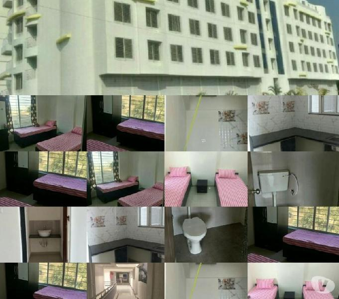 Aries Luxurious Stay Fully Furnished PG