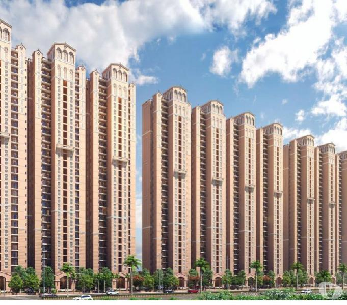 Ats pious hideaways 3bhk apartments with modern amenities