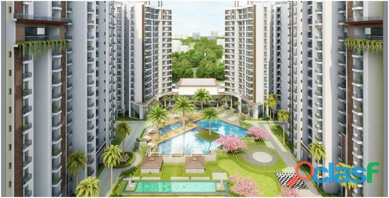 Deluxe 2 BHK Apartments at Ace Divino in Noida Extension   8750844944