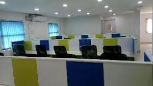5525 sqft elegant office space for rent at indira nagar