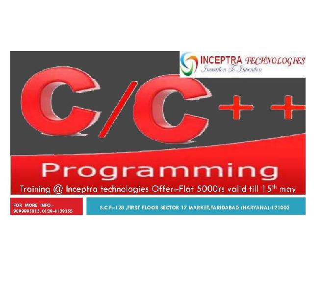 Cc++ by professional with minimum price
