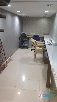 Exclusive office space on rent in kandivali west