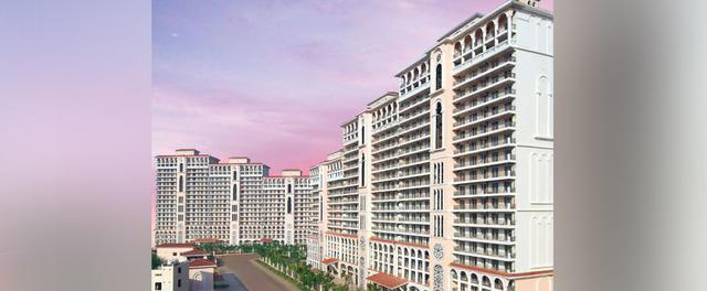 Dlf skycourt 3 bhk homes in sector 86 gurgaon